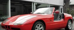konwerter do BMW Z1