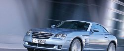 konwerter do Chrysler Crossfire