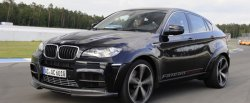 konwerter do BMW X6M