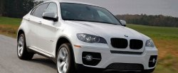 konwerter do BMW X6