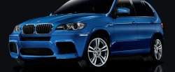konwerter do BMW X5M