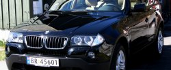 konwerter do BMW X3