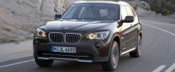 konwerter do BMW X1