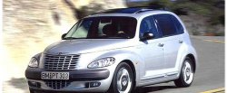 konwerter do Chrysler PT Cruiser