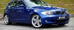 konwerter do BMW 130