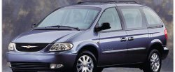 konwerter do Chrysler Voyager