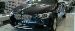 konwerter do BMW 116