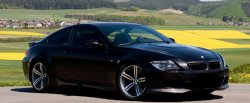 konwerter do BMW M6