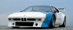 konwerter do BMW M1