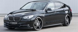konwerter do BMW 5GT (F07)