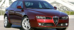 konwerter do Alfa Romeo 159