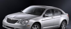 konwerter do Chrysler Sebring