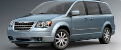 konwerter do Chrysler Town & Country