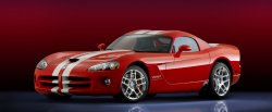 konwerter do Chrysler Viper