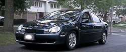 konwerter do Chrysler Neon