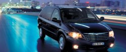 konwerter do Chrysler Grand Voyager