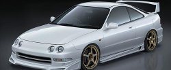 konwerter do Honda Integra