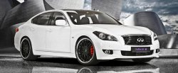 konwerter do Infiniti M30d