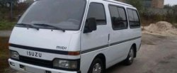 konwerter do Isuzu Midi