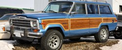 konwerter do Jeep Wagoneer