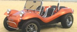 konwerter do Volkswagen Buggy