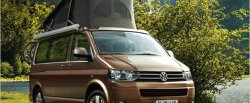 konwerter do Volkswagen California