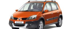 konwerter do Renault Scenic Conquest