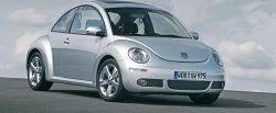 konwerter do Volkswagen New Beetle